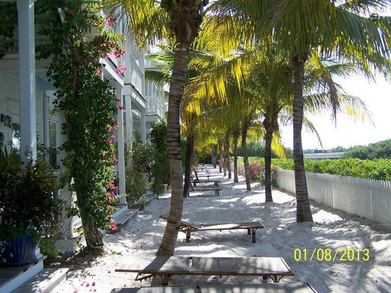 Parrot Key Hotel and Resort: Heaven on Earth