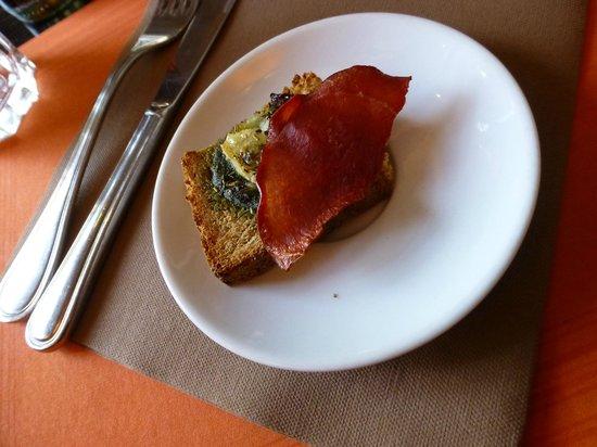 Le Beaulieu : VERY tasty