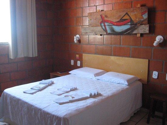 Varandas ao Mar Hotel: Habitacion