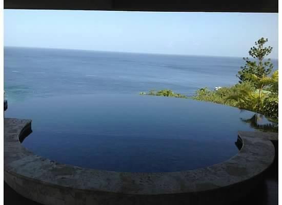 Jade Mountain Resort: Perfect