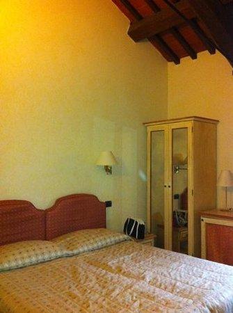 Hotel Gattapone: foto della nostra camera