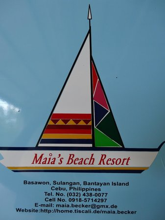 Maia's Beach Resort: Maia's