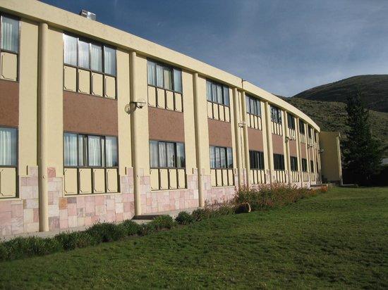 Sonesta Posadas del Inca Lake Titicaca Puno: Hotel