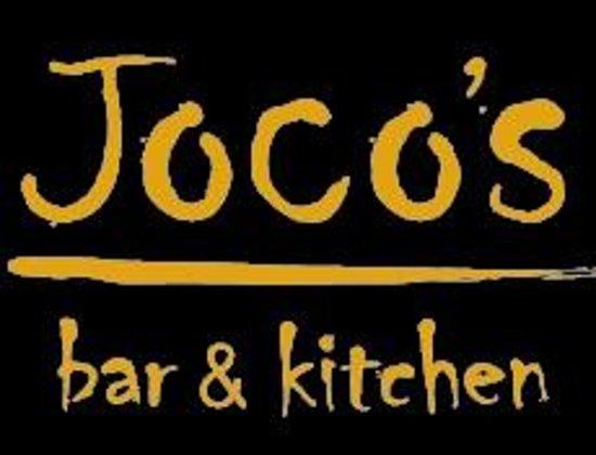 Joco S Bar Kitchen