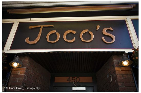 Joco's Bar & Kitchen