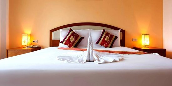 Sai Rougn Residence: Superior Room
