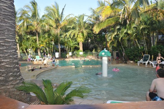Turtle Beach Resort: Turtle Beach 2 - Main pool