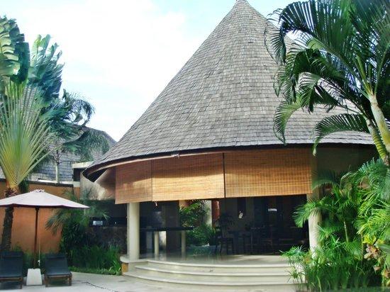 The Kunja Villas & Spa : the cottage