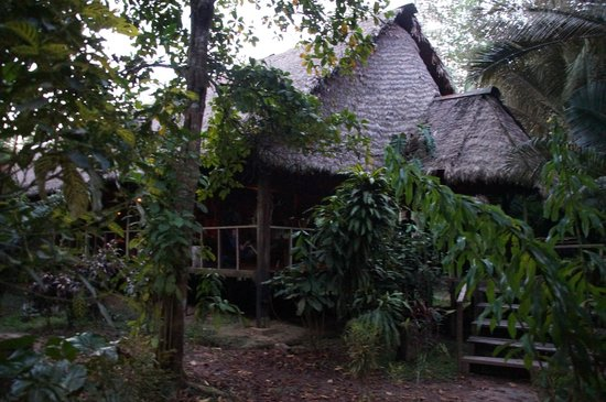 Photo of Inotawa Lodge Tambopata National Reserve