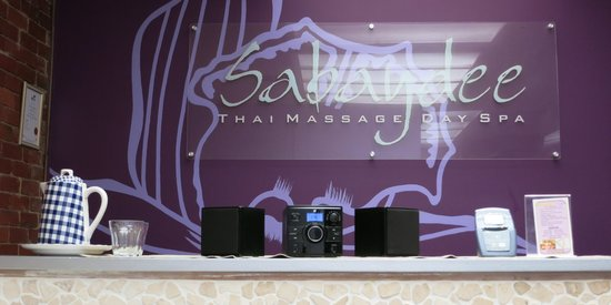 Sabaydee Thai Massage Day Spa