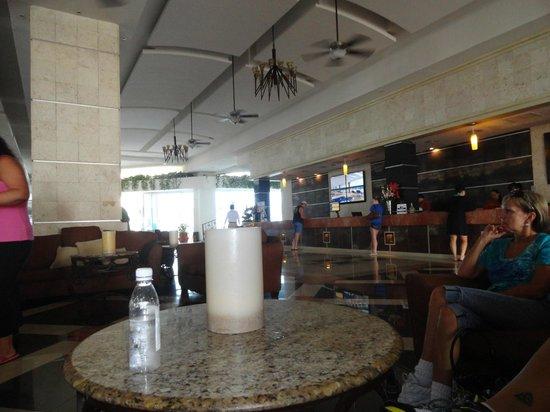 Gran Caribe Resort: Gran Caribe Lobby