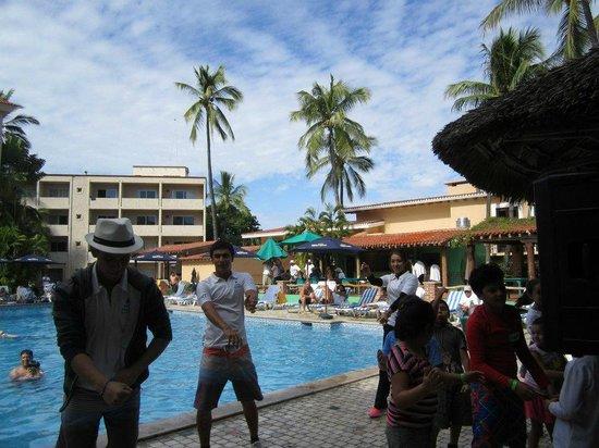 Hotel Playa Mazatlan: otra mejor!!!