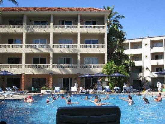 Hotel Playa Mazatlan: las actividades que son lo que me gustoo