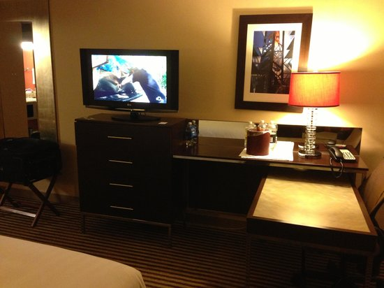 Hyatt Regency DFW: Room
