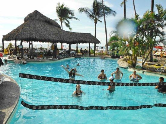 Plaza Pelicanos Grand Beach Resort照片