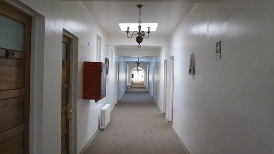 Termas De Panimavida: pertenece al sector de habitaciones (pabellon 400)