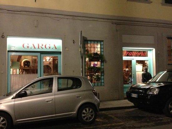 Entry of trattoria garga picture of la cucina del garga - La cucina del garga ...