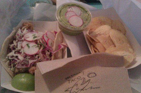 Photo of Mexican Restaurant Rockaway Taco at 9519 Rockaway Beach Blvd, Rockaway Beach, NY 11693, United States