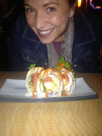 Sushi Hook