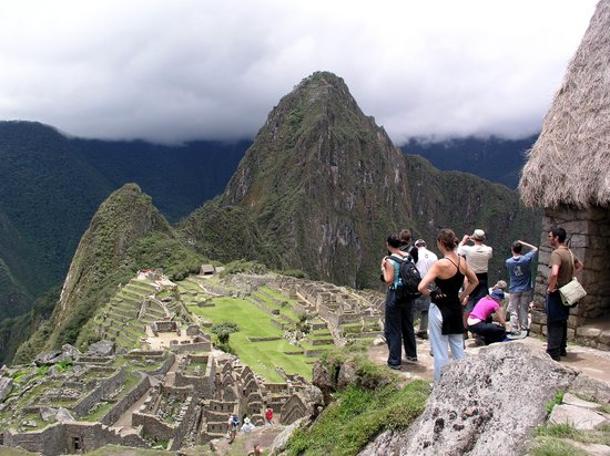 Splendid Peru Tours Day Tours