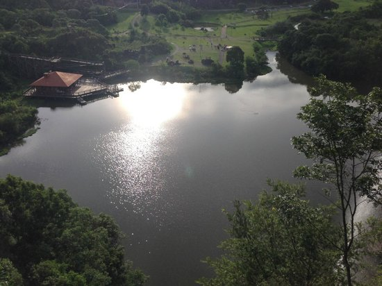 Πάρκο Tanguá