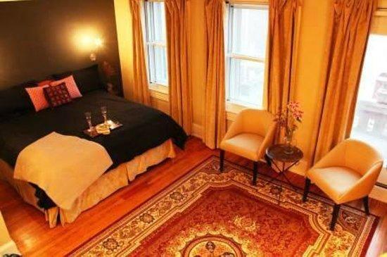 Photo of Ivy Mansion at Dupont Circle Washington DC