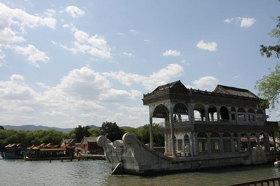 Beijing Impression Tours : summer palace