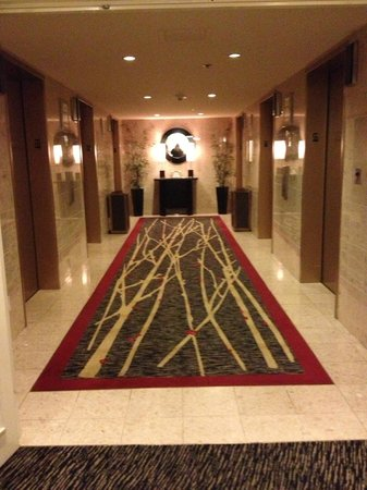 โรงแรมเดอะมิราจ & คาสิโน: elevators