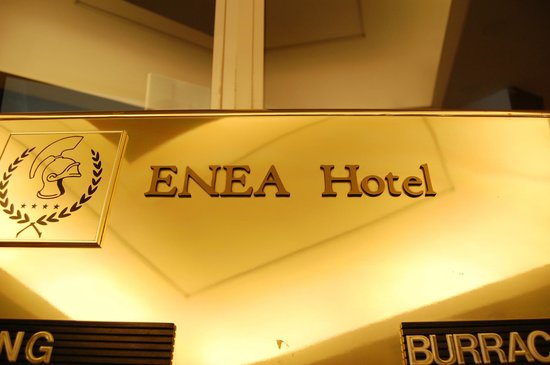 Enea Hotel: Enéa Hotel