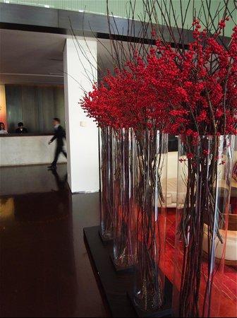 メトロポリタン バンコク ホテル, met