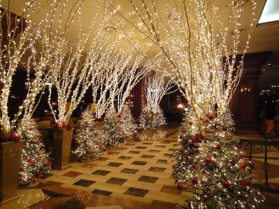 Imperial Palace Seoul : Second nite - Dec 2012