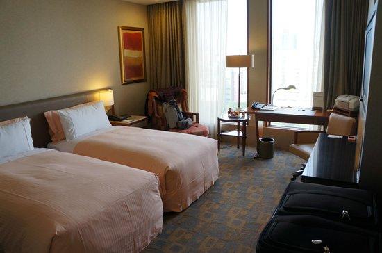 サン ワン台北レジデンス(神旺商務酒店), センスよい空間