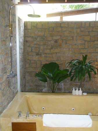 Evason Ana Mandara Nha Trang: Ванная комната