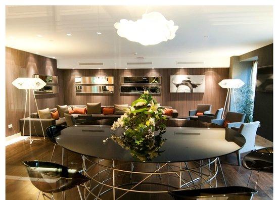 Hotel Sherry Park Jerez Tripadvisor