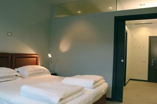 Hotel Verona: dep