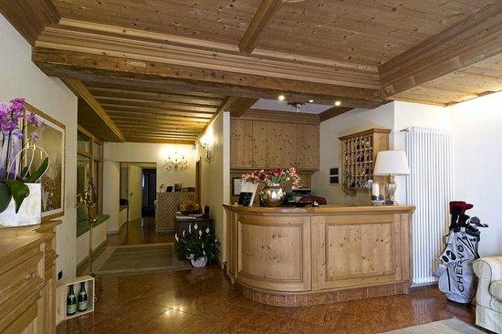 Belvedere hotel pieve di cadore prezzi 2018 e recensioni - Hotel giardino pieve di cadore ...