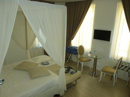 Hotel Santa Margherita Palace: Junior suite