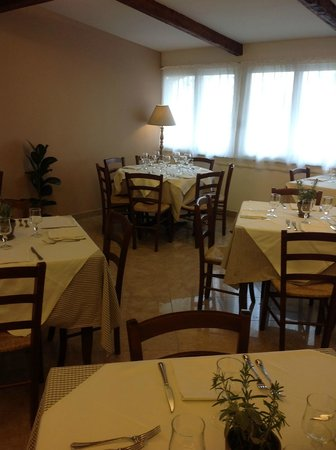 Ristorante il giardino dei sapori in forli 39 cesena con cucina italiana - Giardino dei sapori calvenzano ...