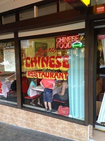 Leura Chinese Restaurant