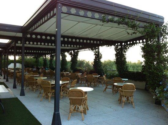 Villa Maria Hotel & SPA: Petit déjeuner