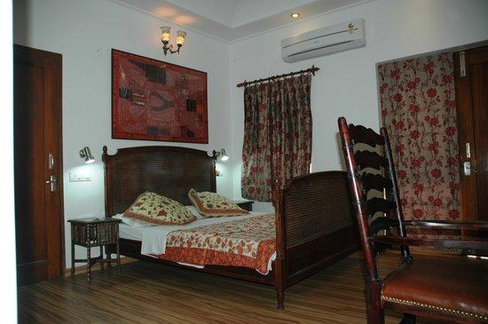 All Seasons Homestay Jaipur: Super Deluxe room-1