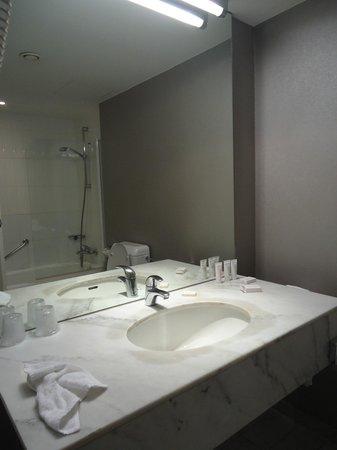 Hotel BLOOM!: Bagno