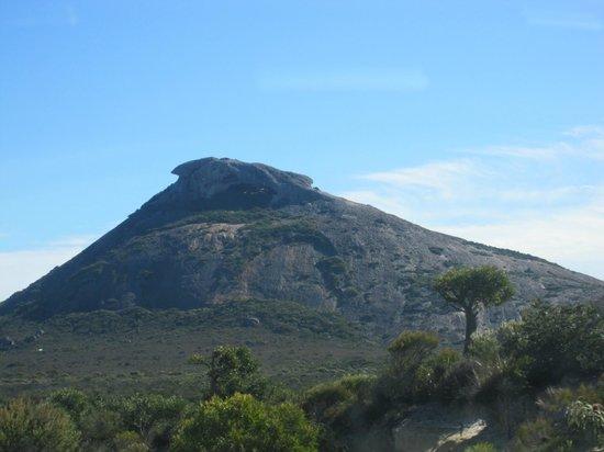 Cape Le Grand National Park: Frenchman's Peak