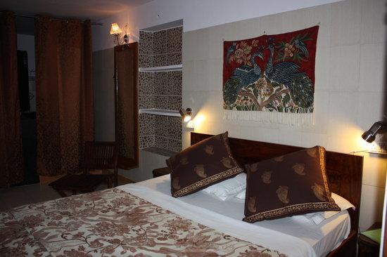 All Seasons Homestay Jaipur: Deluxe room-2
