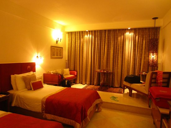 The Gateway Hotel, Agra: Habitación