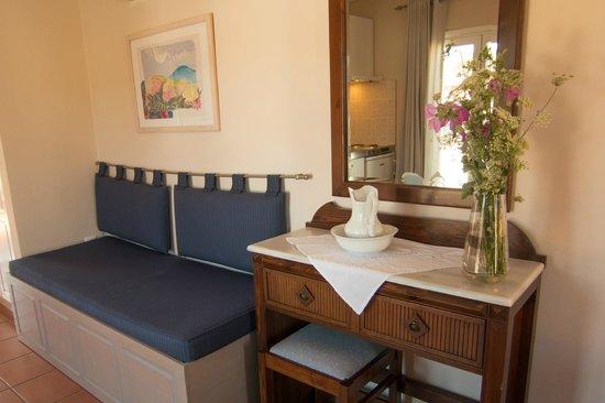 Hotel Miramare: Room