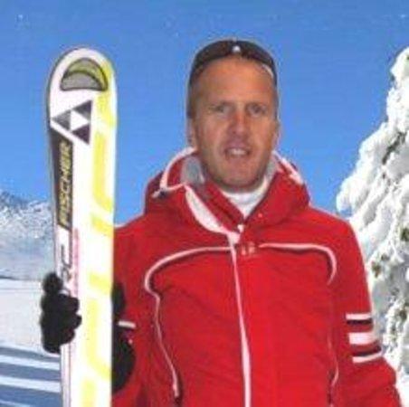 Pro-Skischule: Walter Niederhofer