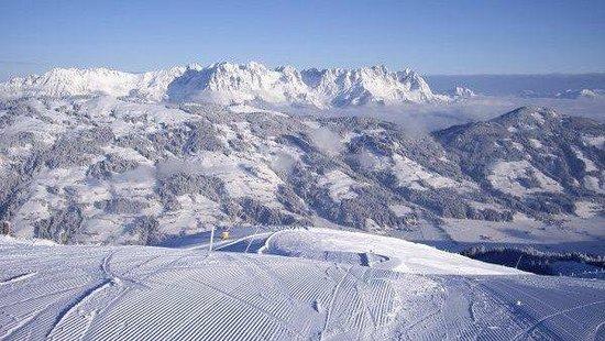 Pro-Skischule: Kitzbüheler Alpen