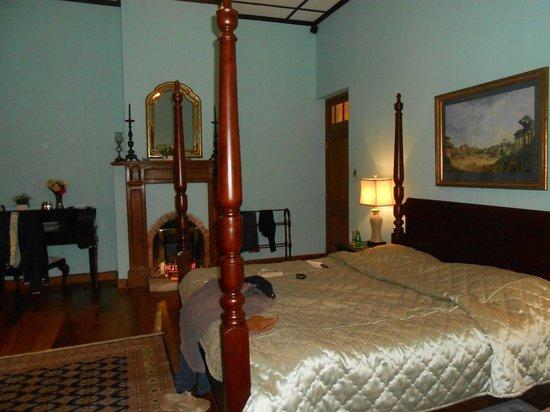 Taprospa Labookellie Villa: La camera
