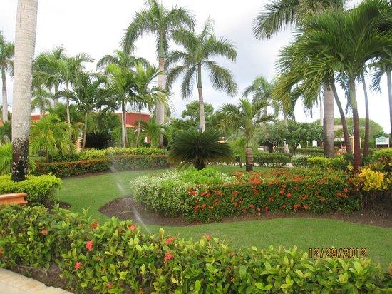 Grand Bahia Principe Bavaro: paradise